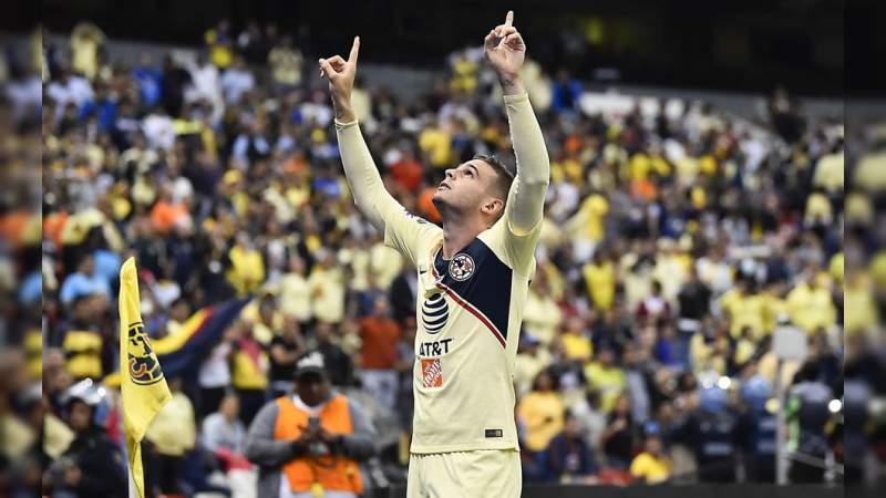 América es el primer finalista de la Copa MX