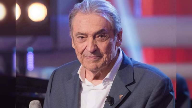 Muere el cantautor Alberto Cortez a los 79 años
