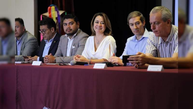 Michoacán mostrará su grandeza en el Tianguis Turístico de México 2019: Sectur