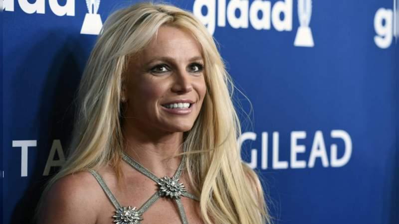 Britney Spears se encuentra recluida en un hospital psiquiátrico