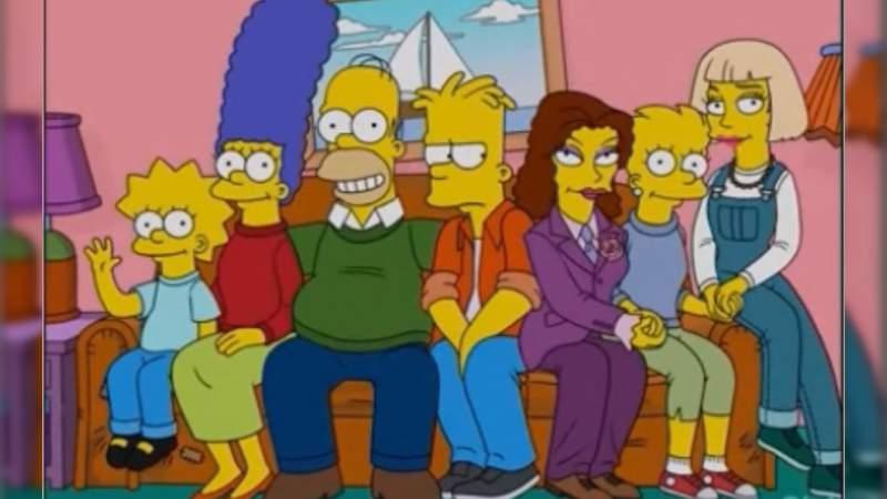 Confirman que Lisa Simpson se unirá a la comunidad LGTB
