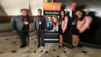 Destacan estudiantes de la UdeMorelia en Maratón Nacional de Comercio Exterior