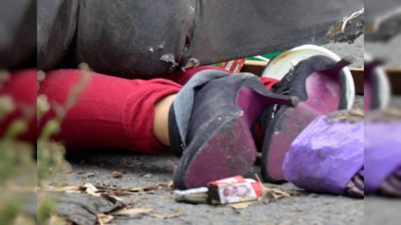 En 15 días de abril, 6 mujeres asesinadas en Michoacán; ya suman 36 en este 2019
