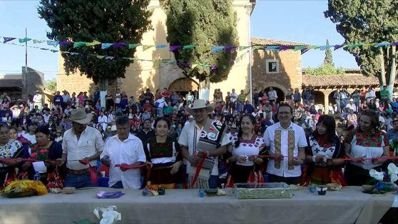 Semana Santa regional refuerza tradiciones y protege el patrimonio: Delegada de Turismo