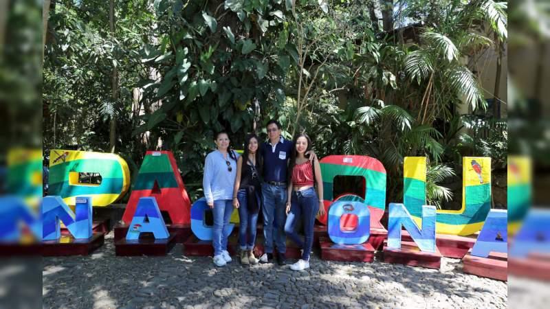 Michoacán, un estado que tiene todo para disfrutar: turistas