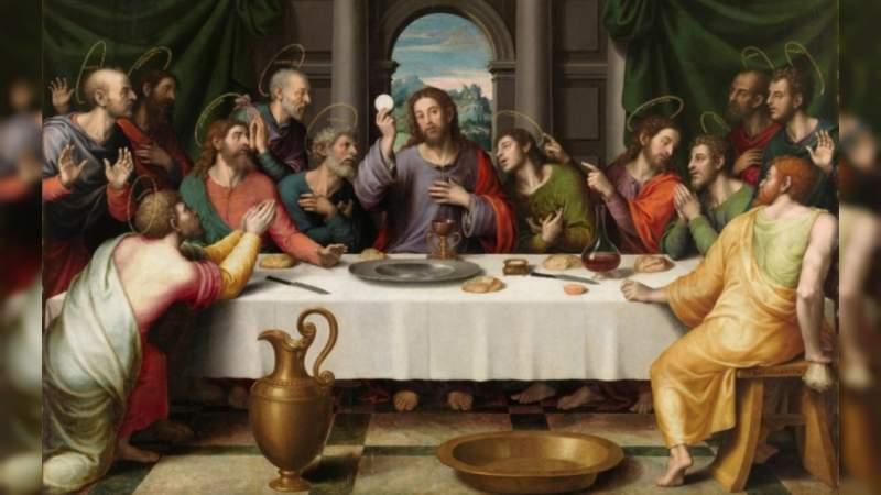 ¿Por qué se celebra el Jueves Santo?