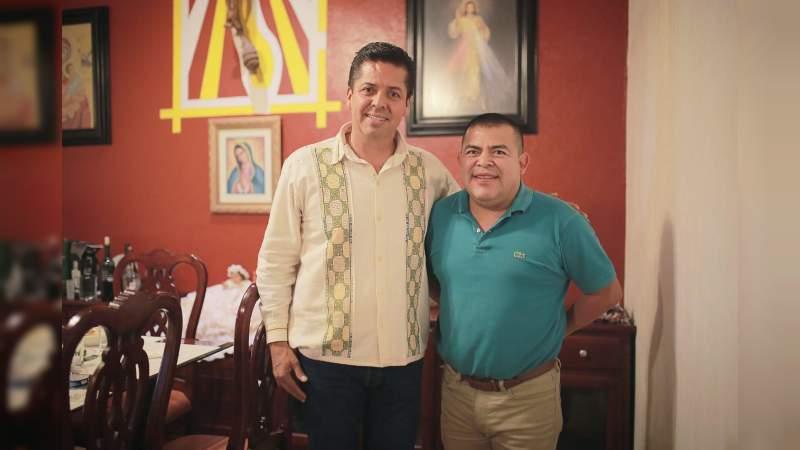 México entre los líderes mundiales en turismo religioso: Antonio García