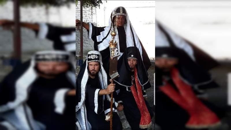Sectur invita a vivir la mágica solemnidad de la Semana Santa en Michoacán