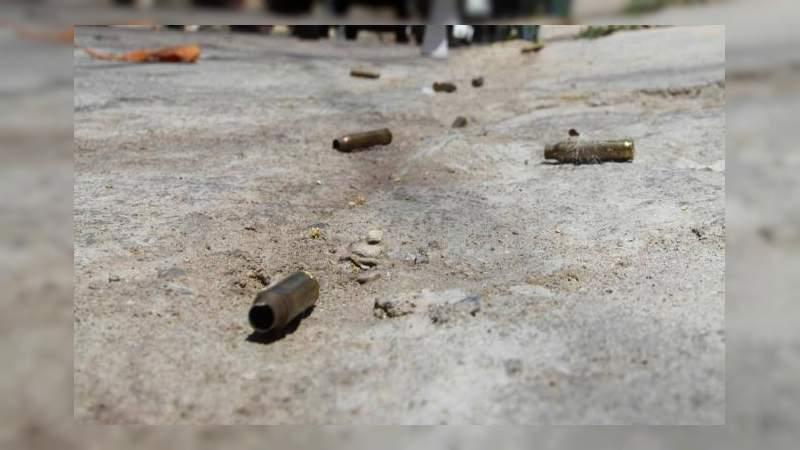 Viernes Santo sangriento en La Ruana, Michoacán: Asesinan a dos en restaurante