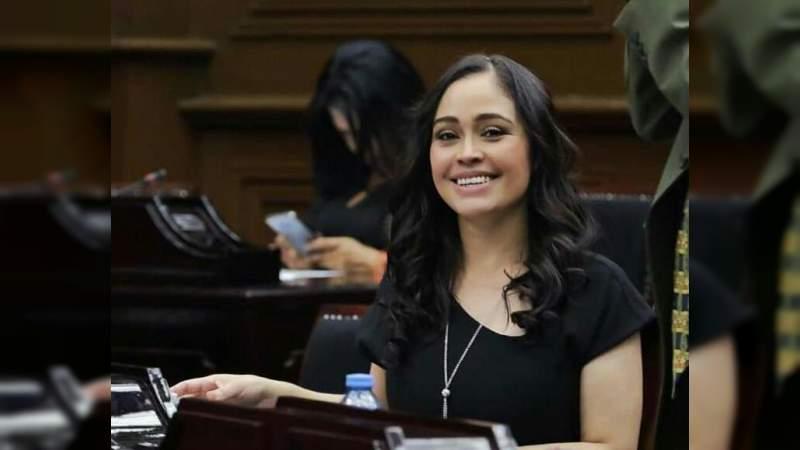 A fortalecer campañas para prevenir embarazos en adolescentes exhorta Miriam Tinoco