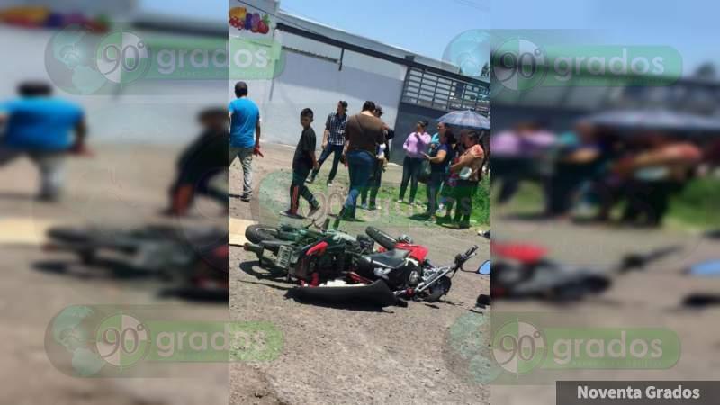 Se matan motociclistas cuando iban a Acapulco sobre la Autopista del Sol