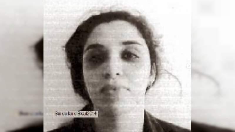 Difunden supuesta foto de Emma Coronel previo detención de El Chapo Guzmán