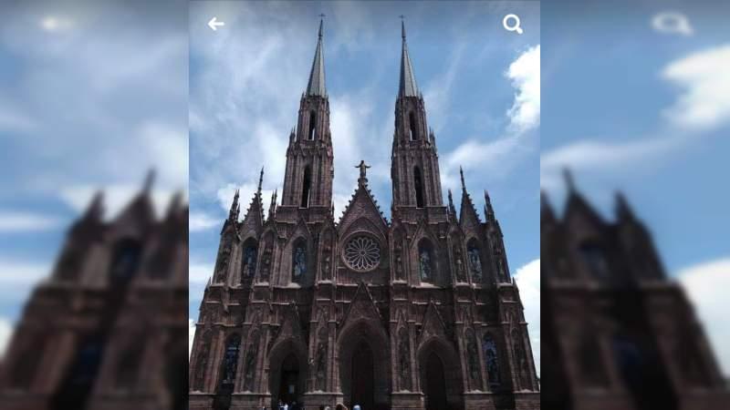 En Zamora, uno de los recintos religiosos más grandes del mundo: Sectur