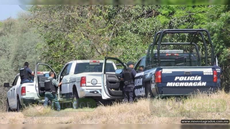 Los Viagras mantienen el terror en la Tierra Caliente de Michoacán