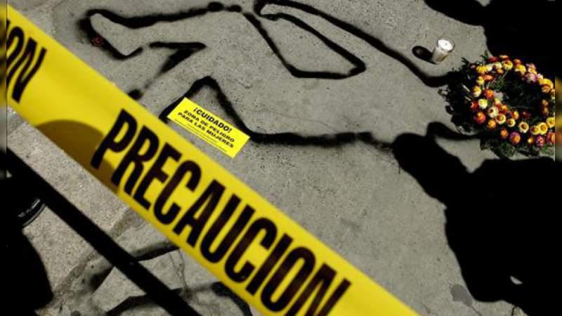 En 11 años 11 presidentes municipales en funciones asesinados en Michoacán