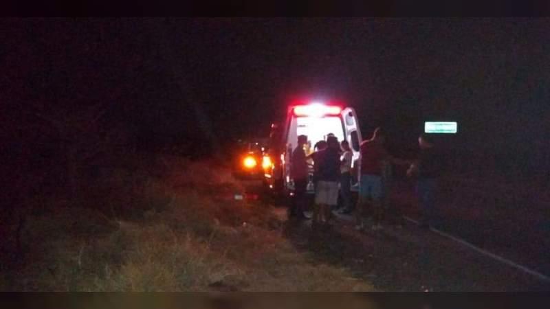 Hallan muerto a un hombre en El Correo municipio de Morelia, Michoacán