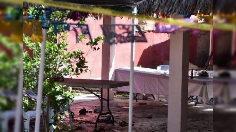 Cártel de Sinaloa lanza amenaza al CJNG por la masacre de Minatitlán