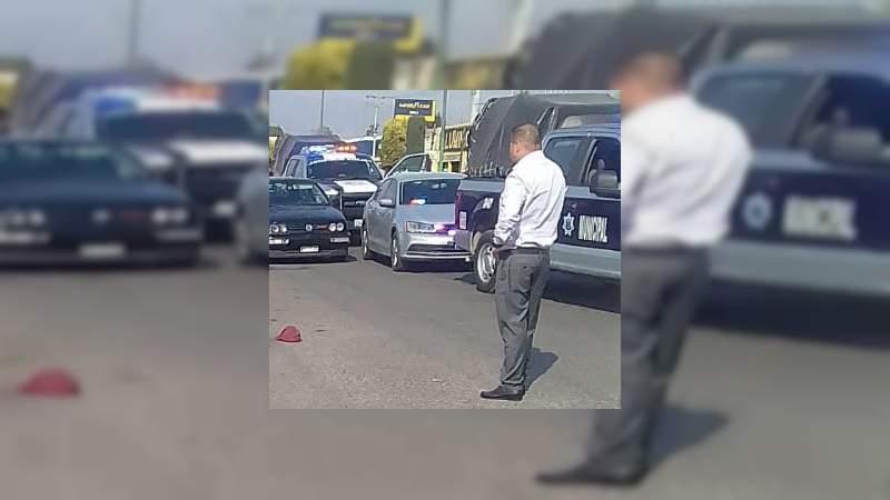 Ejecutan a un hombre en calles de Acapulco, Guerrero