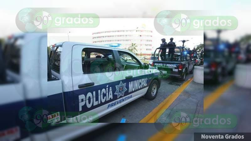 Identifican a dos responsables por masacre en Minatitlán, Veracruz