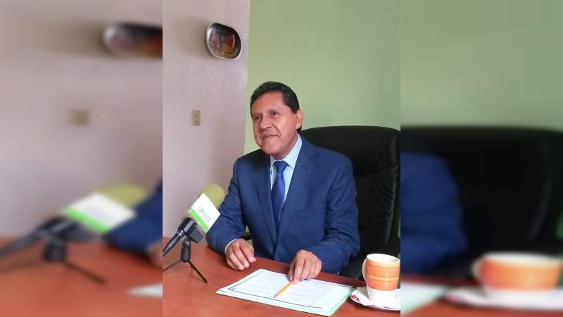 Michoacán registra 71.8% de informalidad laboral en el primer trimestre del 2019: CEEM