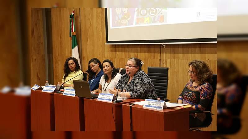 Importante continuar instrumentando políticas públicas y acciones judiciales para hacer efectivos derechos de la niñez: especialistas