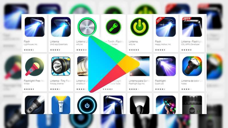 Google Play elimina seis apps por fraude publicitario