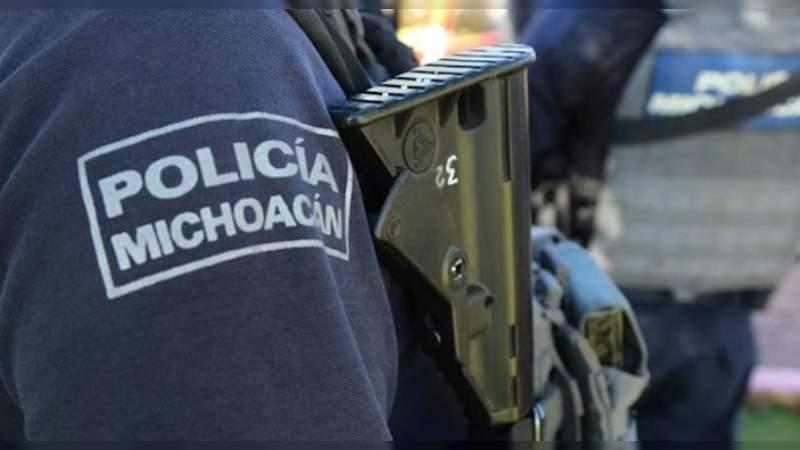 Advierten de traslados y despidos en la SSP Michoacán