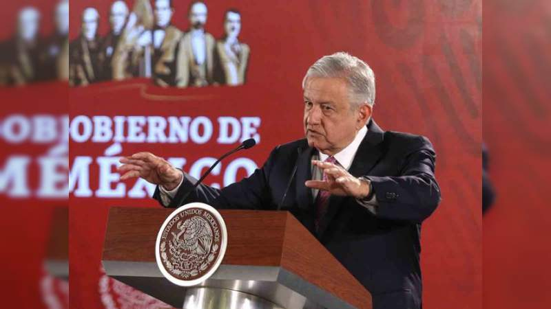 Anuncia López Obrador plan de seguridad especial para Veracruz y Minatitlán