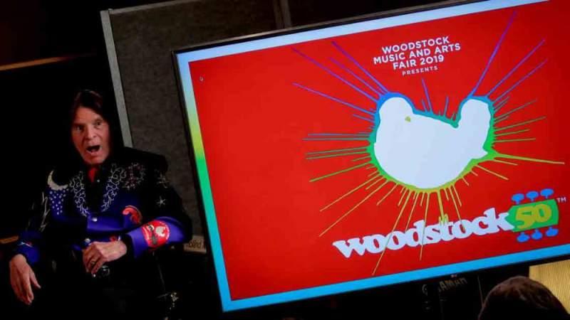 Se cancela el festival Woodstock 50