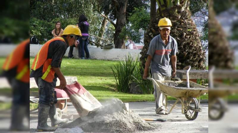 Día del Trabajo: Escaso empleo formal, informalidad, bajos ingresos y trabajadores sin prestaciones