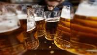 Revelan que la cerveza es mejor analgésico que el paracetamol