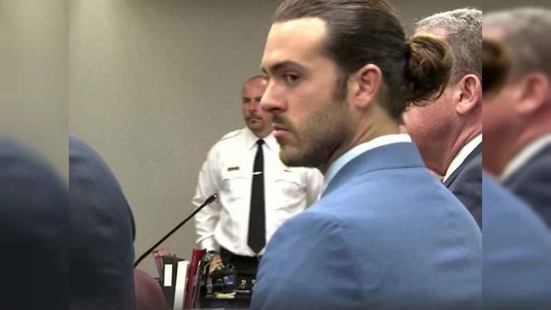 El actor Pablo Lyle es acusado de homicidio involuntario