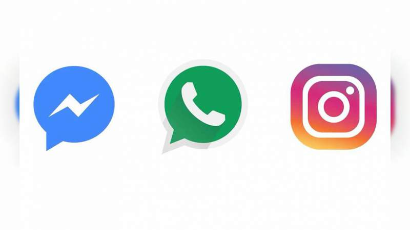 Ya será posible chatear entre Facebook, WhatsApp e Instagram
