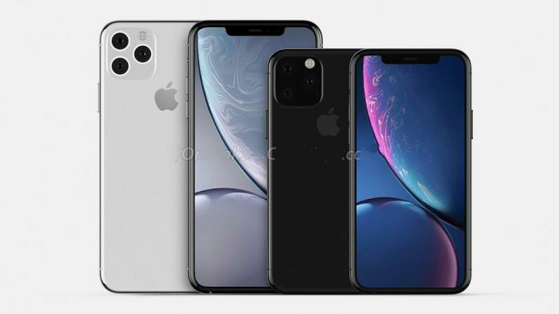 iPhone 11 traería de vuelta el Touch ID