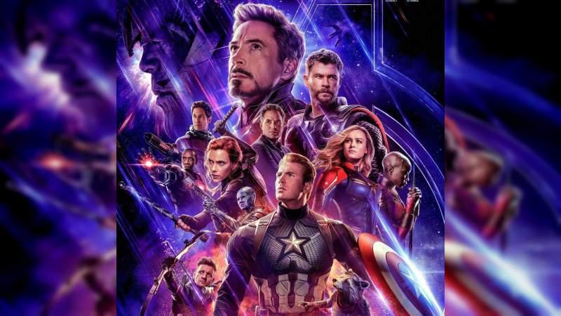 Saldrá una versión extendida de Avengers: Endgame