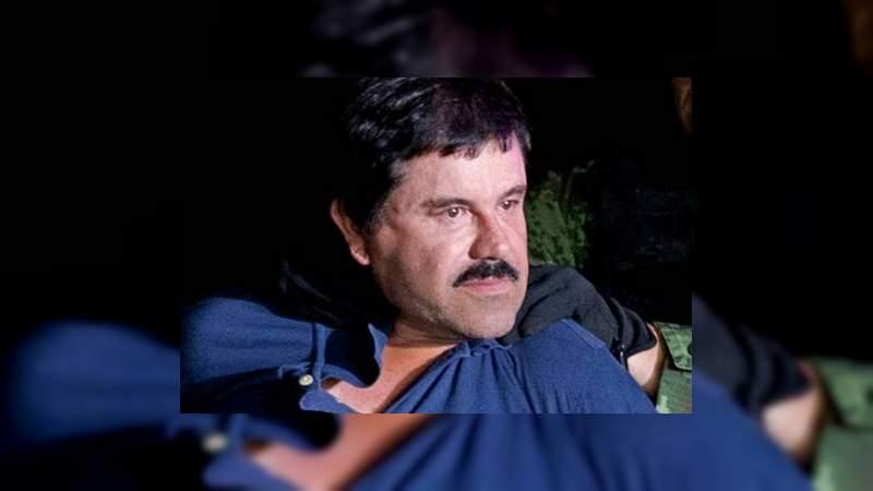 """Despide """"El Chapo"""" a Eduardo Balarezo de su equipo de abogados"""