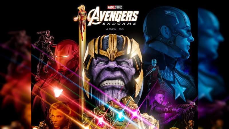 Avengers: Endgame se convirtió en la segunda película más taquillera de la historia, va por el récord de Avatar