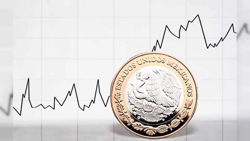 En la 'lona' la economía durante 2019; estima CEEM un crecimiento de sólo 1.3%
