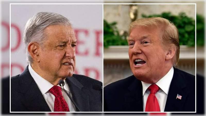 México desea reformas a plan de ayuda de EEUU