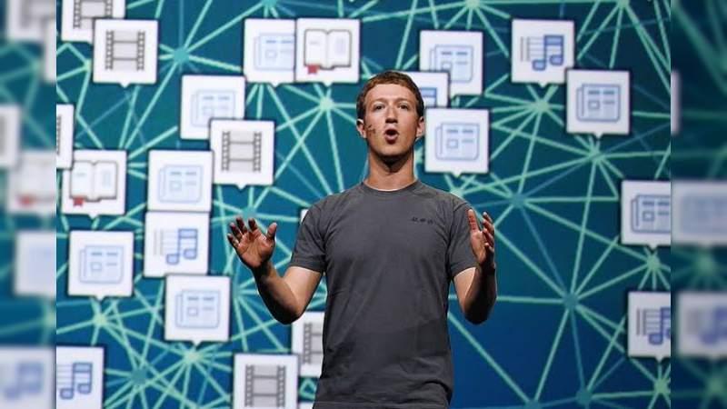 Mark Zuckerberg ofrecería servicios de internet a muy bajo costo en México