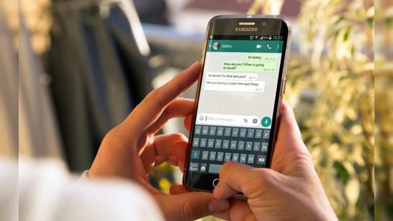 Celulares en los que dejará de funcionar WhatsApp este 2019