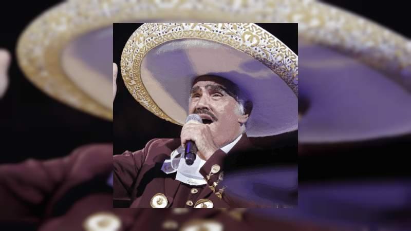 Que se disculpe, exige madre de donadora de órganos a Vicente Fernández
