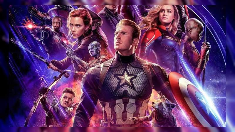 Marvel añade escena postcreditos a Avengers Endgame