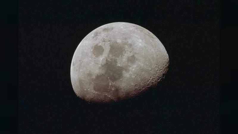 De acuerdo con la NASA, la Luna se está encogiendo
