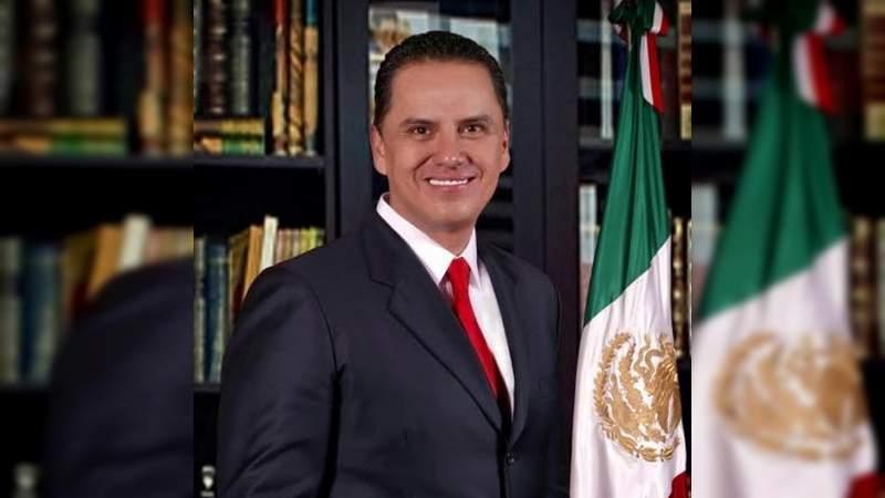 México y EEUU congelan 70 millones a magistrado y Exgobernador de Nayarit ligados al CJNG
