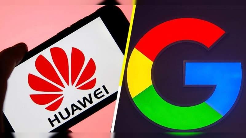 Google rompe relaciones con Huawei, equipos quedarán obsoletos