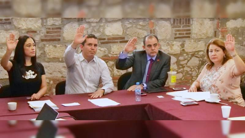 ASM auditará inversiones, obras, administración, contabilidad y gasto de Ayuntamientos: Cristina Portillo