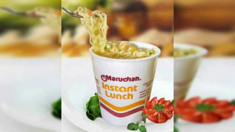 Las 4 enfermedades que podría provocar el consumir sopa Maruchan