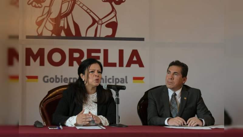 Ayuntamiento de Morelia tiene que regresar un millón 800 mil pesos a contribuyentes