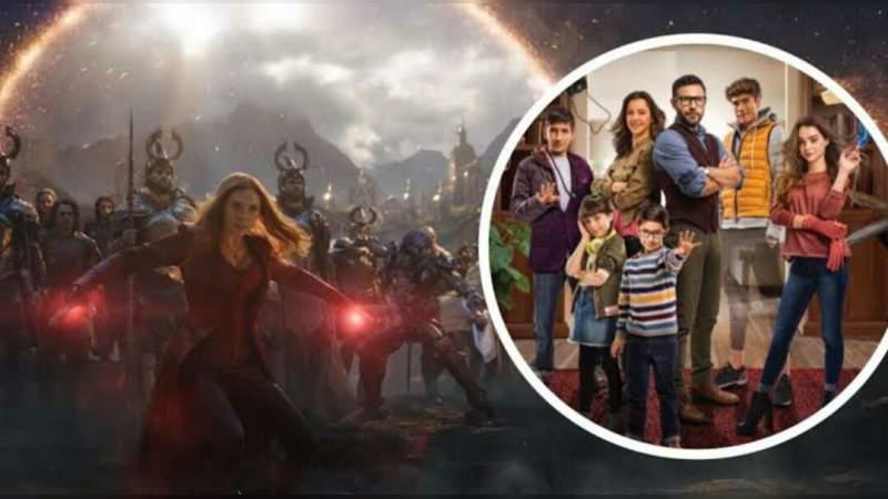 Televisa se lanza contra Avengers, estrenará serie de superhéroes